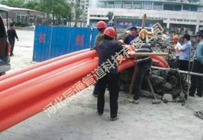 吕梁新城安置区188bet客户端下载配套工程